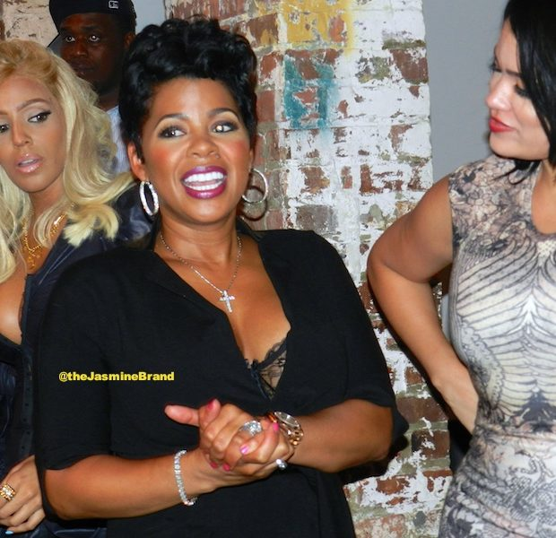 Chrissy Lampkin & Emily B Debut 'Cisum Couture' Jacket Line