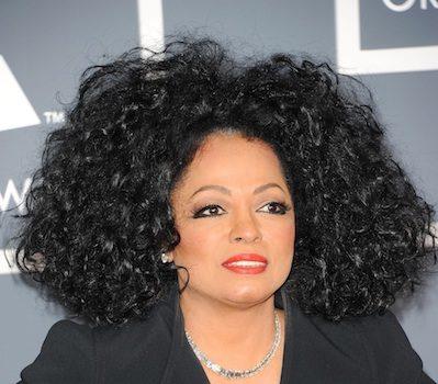 Diana Ross to Gain Joint Custody of Michael Jackson's Children