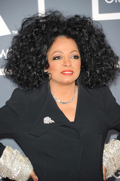 Diana Ross to Gain Joint Custody of Michael Jackson's Children