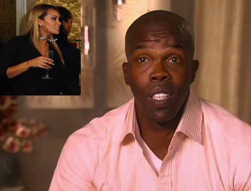 Jennifer Williams Ex Eric, Suggests Evelyn Lozada Deserved Head Butt