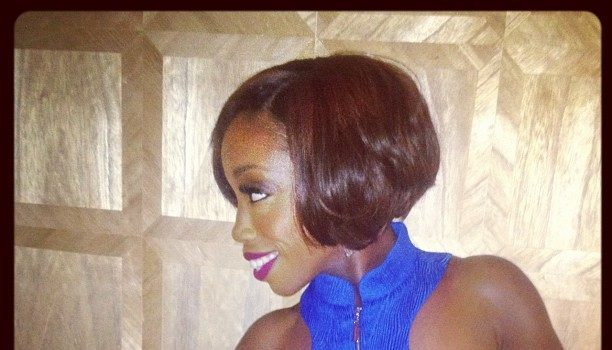 Estelle Dishes On New Project, Hating TSA + Her Favorite Curse Word
