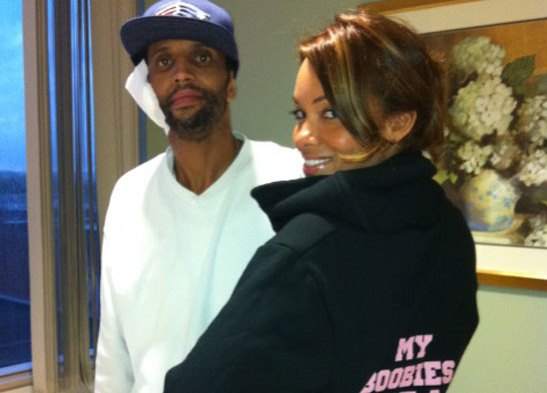 Evelyn Lozada's Brother-In-Law Passes, Loses Battle to Cancer