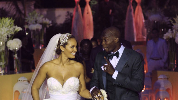 Evelyn Lozada Files For Divorce From Chad Ochocinco