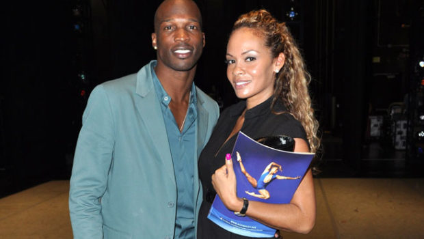 Evelyn Lozada Releases Official Statement: Chad Has Failed to Take Responsibility