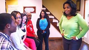 [Video] Oprah Winfrey's 'Next Chapter' Interview With Gabby Douglas