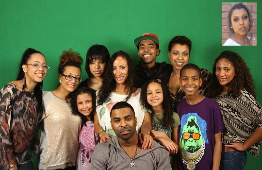 Ginuwine's Daughter Calls Him A Deadbeat Dad, Blasts Him On Twitter