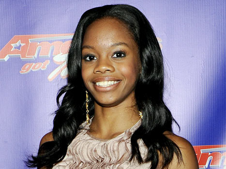 Former Coach Says Gabby Douglass Lied About Racism & Being Bullied