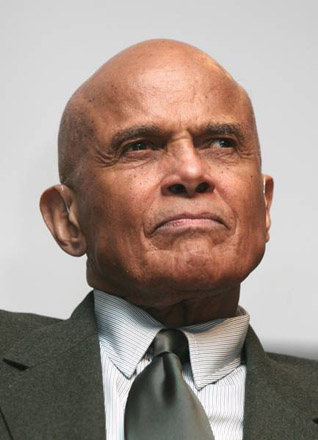 Harry Belafonte Calls Out Jay-Z & Beyonce For Not Giving Back