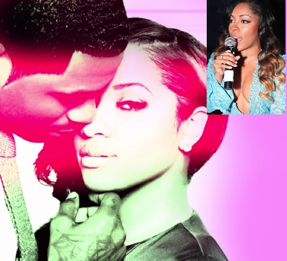 K.Michelle Responds To Toya Wright: Threatens To Slap Her, Disses Her Having A GED