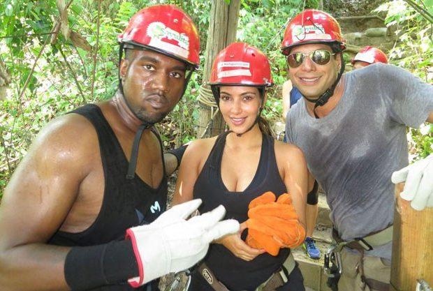 Kanye West Confirms That Kim Kardashian Is His 'Perfect B*tch'