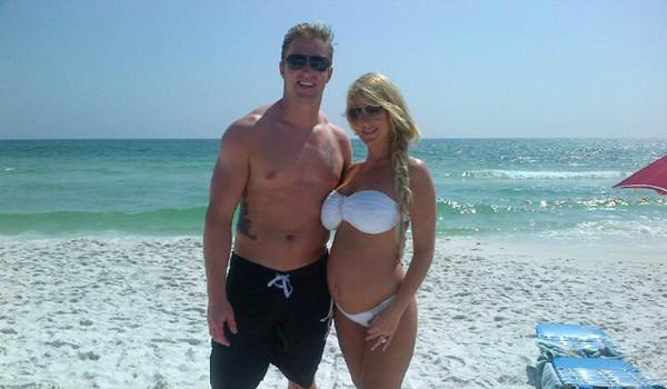 Ovary Hustlin' : RHOA's Kim Zolciak Welcomes Son