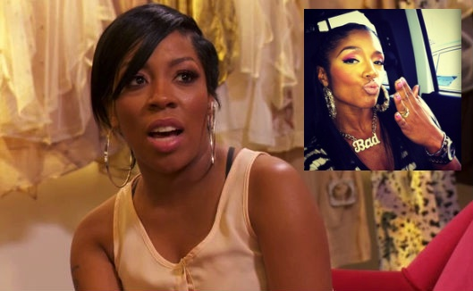 Twitter-Thug-Life : LHHA's Rasheeda & K.Michelle's Beef Gets More HEATED