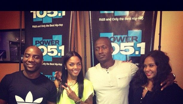 [Video] LHHA's Rasheeda Dishes On Kirk's Sexuality, Beef With K.Michelle + Reunion Show