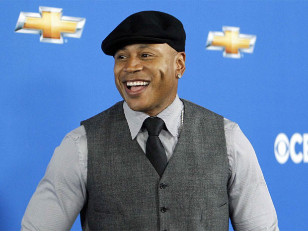 Thug Life : LL Cool J Beats the Breaks Off Home Intruder