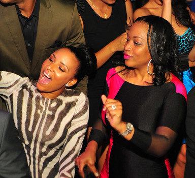 [Photos] Wale, LeToya Luckett & Friends Celebrate Ludacris 'Luda Day' Party