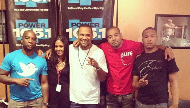 Mike Epps Confirms New Friday Movie + Why He Stopped Speaking To His Daughter