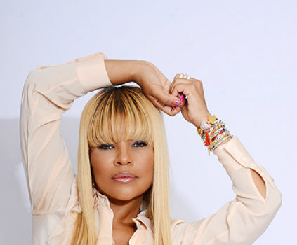 Stylin-On-You-Hoes : Misa Hylton Launches Fashion Academy