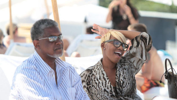 Are NeNe Leakes & Gregg Going to Reunite on RHOA?