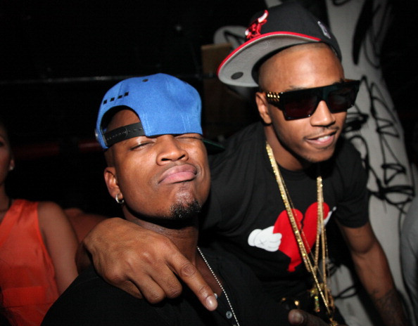 Ne-Yo Says He Was Wrong for Criticising Trey Songz, Publicly Apologizes