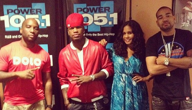 NeYo Hits The Breakfast Club, Explains Why He Gave Beyonce Writing Credits