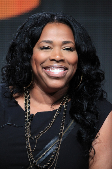 Ear Hustlin' : Is 'R&B Divas' Firing Nicci Gilbert + Will Kelly Price Replace Her?