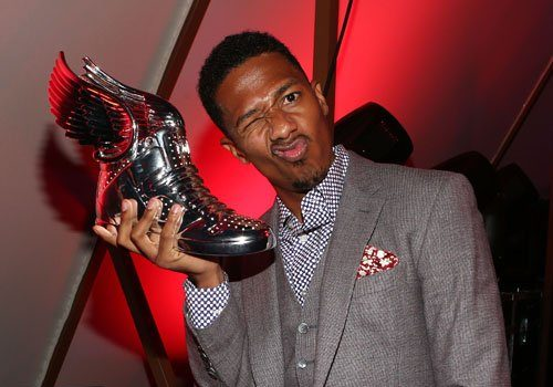 NeYo, Nick Cannon, Keke Palmer & Friends Hit 'Do Something Good' Awards