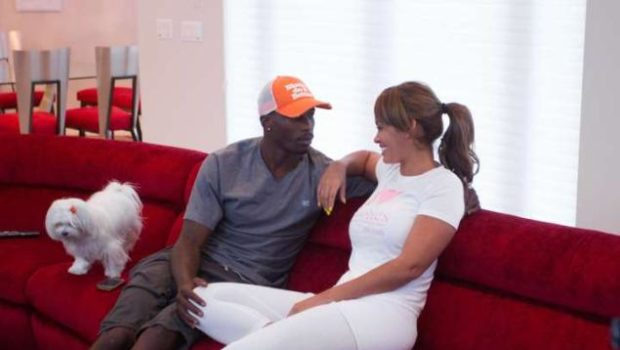 Evelyn Lozada's Friend Claims Ochocinco Had History of Abuse Towards Evelyn