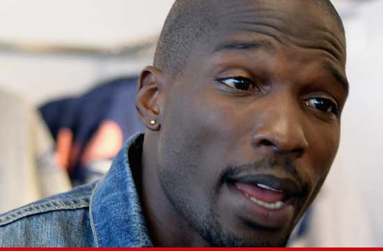Ochocinco Gets Reflective On Twitter, Tells Fans Not To Feel Sorry For Him