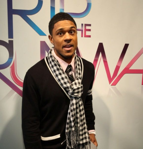 "[Video] ""I'm Baaaaaack"" Pooch Hall Announces His Return To 'The Game'"