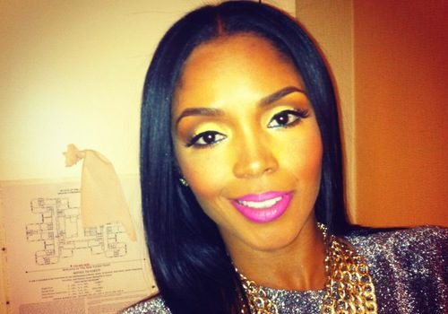 [Video] LHHA's Rasheeda Defends Toya Wright, Denies Being Beat-Up During Reunion Show