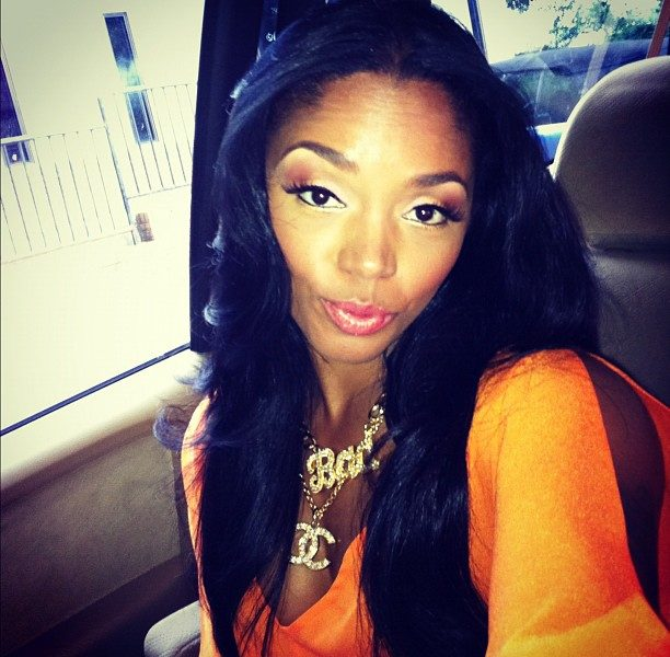 Rasheeda Denies Being Punched By K. Michelle During LLHA Reunion Taping