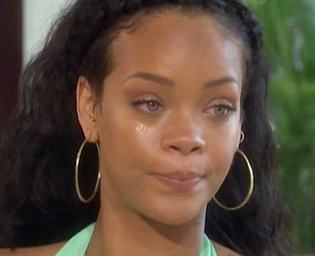 [Video] Rihanna Tells Oprah Why She Was Called A Stuck Up, B***h
