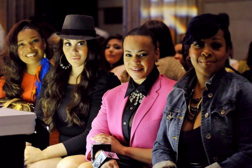 Numbers-Dont-Lie : 'R&B Divas' Makes TV One History