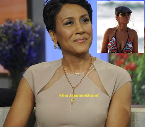 Evelyn Lozada's First Interview Canceled With Robin Roberts, Find Out Her Replacement