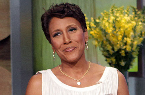 Sad News : GMA's Robin Roberts' Mother Dies