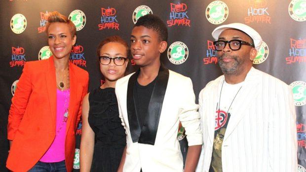 Mike Tyson, Laila Ali, Gayle King Attend Spike Lee's 'Red Hook Summer' Premiere