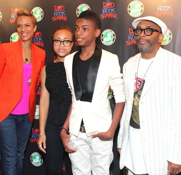Mike Tyson, Laila Ali, Gayle King Attend Spike Lee's 'Red Hook Summer' Premiere