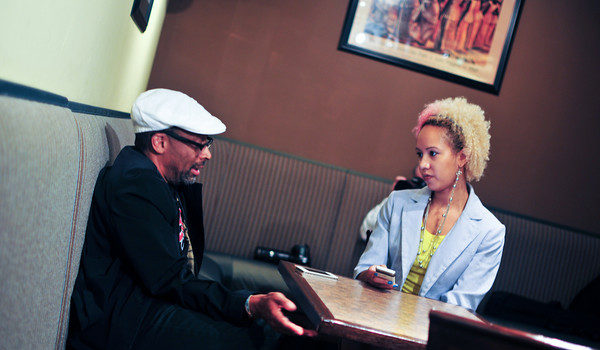 Spike Lee Talks 'Red Hook Summer', Crooked Mega Churches + Stress Management