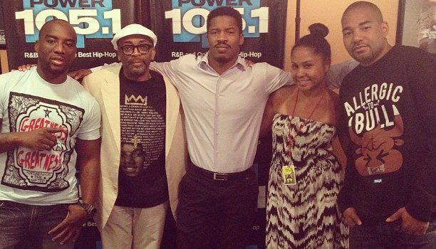 Spike Lee Hits The Breakfast Club, Addresses Tyler Perry Feud + Why Denzel Got Robbed