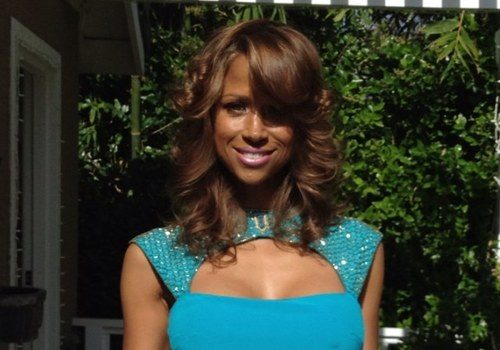 Stacey Dash Posts Message After Hospital Scare