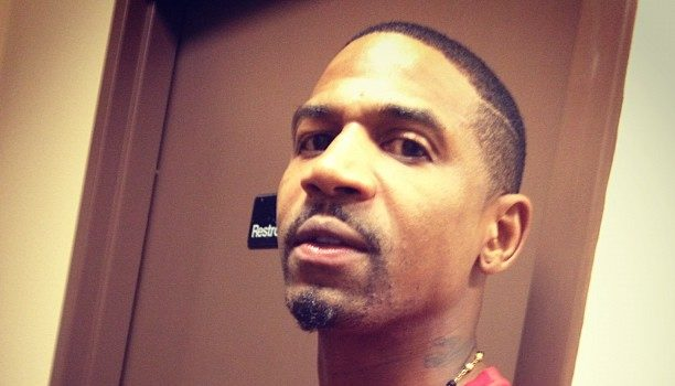 [EXCLUSIVE] Love & Hip Hop Atlanta Star Stevie J : Plea Deal Talks With Feds Over Child Support Debt