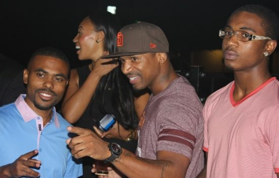 Sp*rm Hustlin' : Stevie J Has A 17-Year-Old Son, K.Michelle Has Killer Curves + More LHHA Stalking