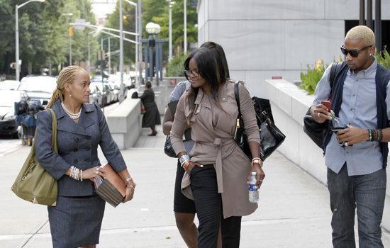 It-Ain't-Over: Tameka Raymond Appealing Judge's Custody Decision