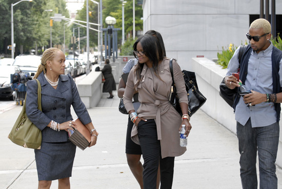 It-Ain't-Over: Tameka Raymond Appealing Judge's Custody Decision