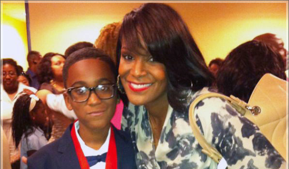 Before The Death of Her Son, Tameka Raymond Had Reality TV Plans