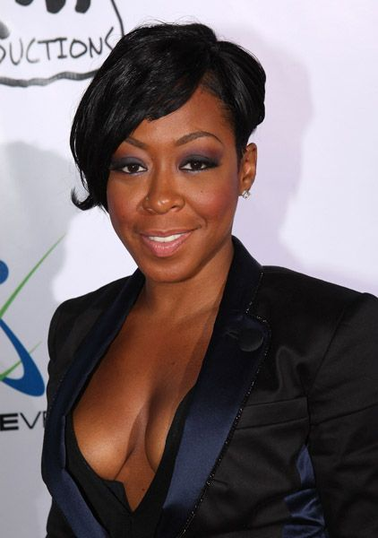 tichina arnold singing