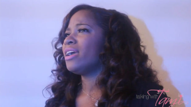 Toya Wright Responds To K. Michelle Calling Her Husband A Woman Beater