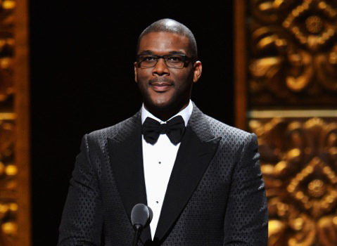 [Updated] Fire Breaks Out Again At Tyler Perry's Studio