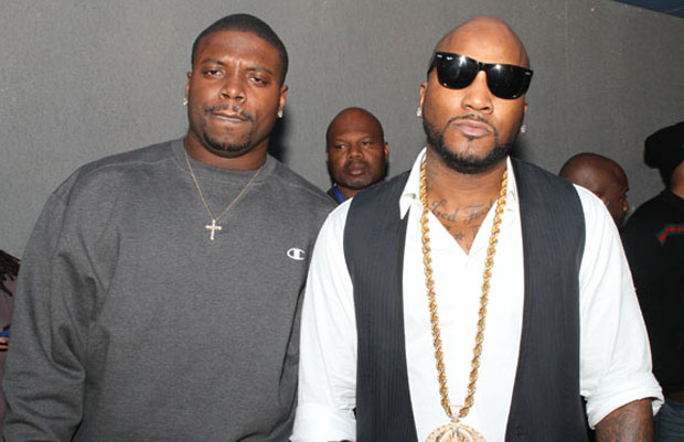 Young Jeezy Sued for $5 Million From Former Business Manager