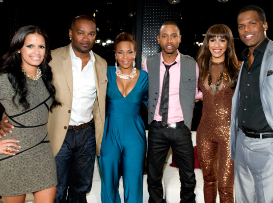 Ear Hustlin' : Is '106 & Park' Ending? Stephen G. Hill Responds